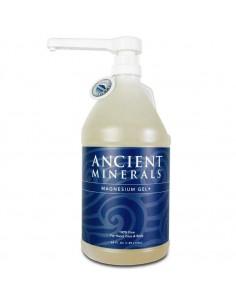 Ancient Minerals - Professional Strength - Magnesium Gel Plus 64oz. Magnesium