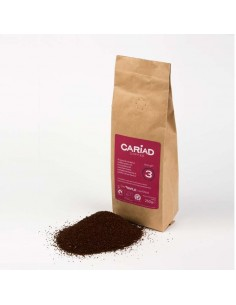Cariad Coffee Roast and Ground 250g Home