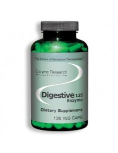 Enzyme Therapy Digestive135 - Buy 1 Get 1 FREE - Sell By Date 31/05/20 Home