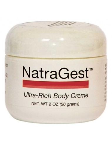 NatraGest™ - shipped from a different UK location so can take up to 7 days Women's Health
