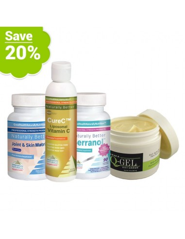 Skin Support Pack 2 - Advanced Home
