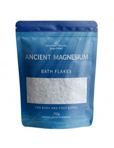 Ancient Magnesium Flakes 750g Home