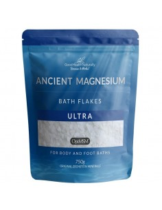 Ancient Magnesium Flakes Ultra 750g Home