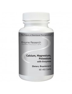 Calcium, Magnesium & Potassium Plus Bone Health