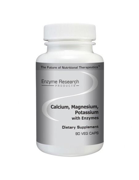 Calcium, Magnesium & Potassium Plus™ Bone Health