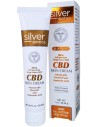 SilverBiotics® CBD Skin Cream 1oz 20ppm Home