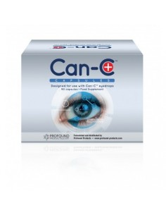 Can-C Plus™ Capsules Eye Health