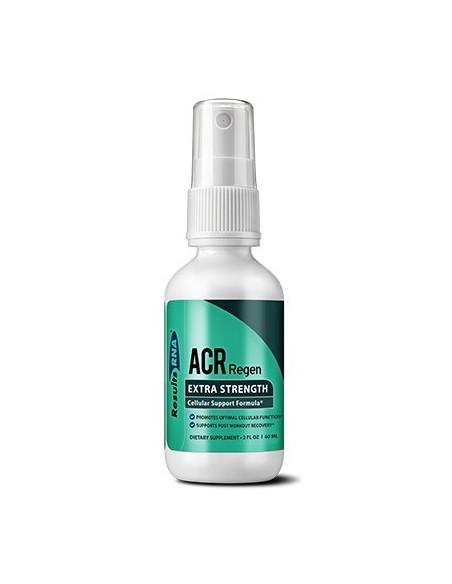 Advanced Cellular Regen Extra Strength – 2floz/60ml Detox Health