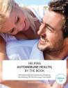 Health Book - Helping Autoimmune Health, By The Book Health Books