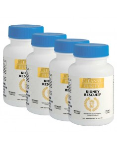 Kidney Rescue™ - Buy 3 get 1 FREE Home