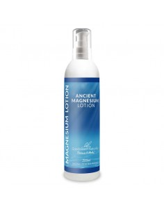 Ancient Magnesium Lotion 200ml goodhealthrewards