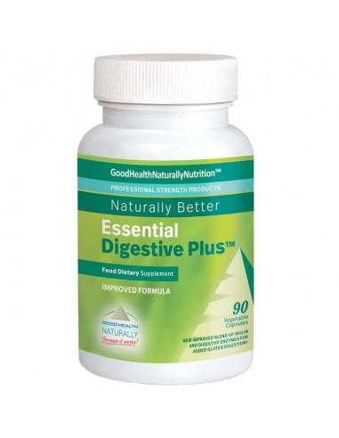 Essential Digestive Plus™ - Buy 2 Get 1 FREE Home