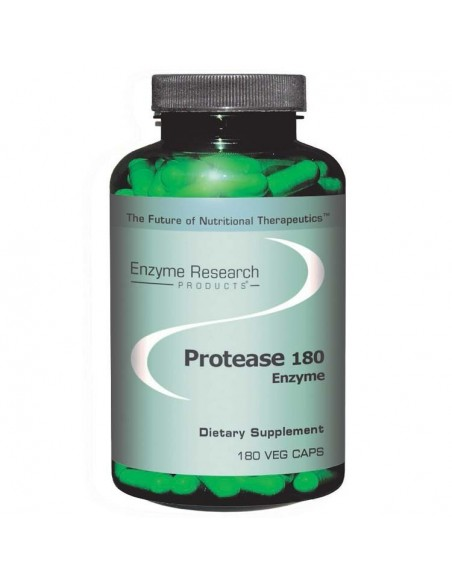 Protease™ Enzyme Therapy Home