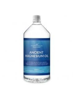 Ancient Magnesium Natural Magnesium Oil from Zechstein – 1 litre Magnesium