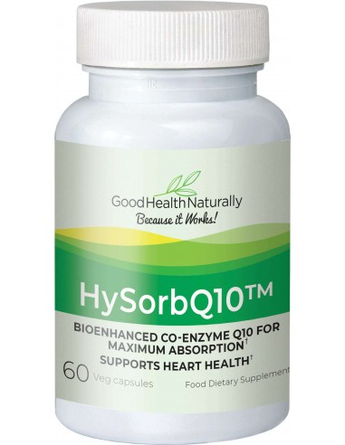 HySorbQ10™ Heart Health