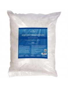 Ancient Magnesium Bath Flakes 3.6kg Refill Bag Magnesium