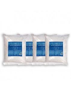 Ancient Magnesium Bath Flakes 3.6kg Refill Bag - Buy 3 Get 1 Free Home