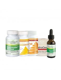 Uterine Support Pack 2 – Ultimate Home