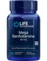 Benfotiamine 250mg (120 Capsules) Blood Sugar