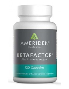 BetaFactor™ Immunity