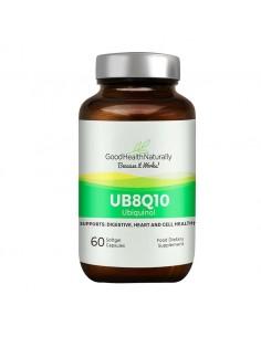 UB8Q10 Cardio Health