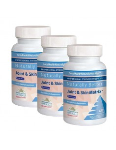 Joint & Skin Matrix™ - Buy 2 Get 1 FREE Home