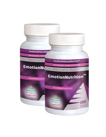 MISCE Emotion Nutrition - shipped from a different UK location so can take up to 7 days - Buy 1 Get 1 Free Home