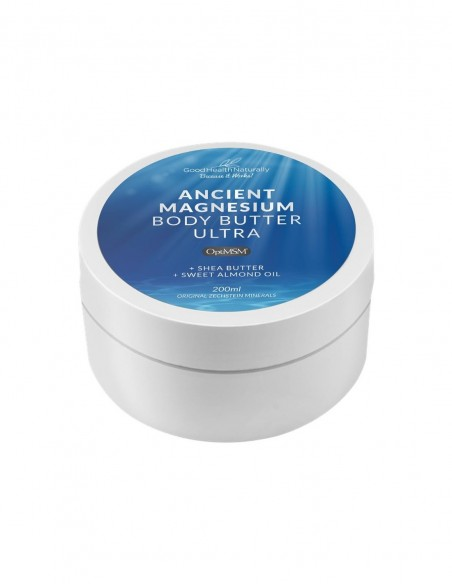 Ancient Magnesium Spa Pack Home