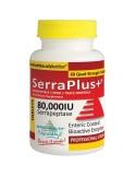 Serra Enzyme™ 80,000IU - 90 Capsules