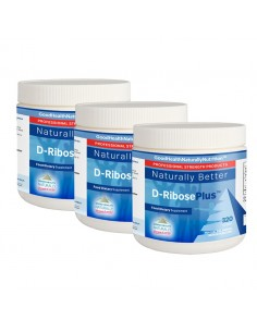D-RibosePlus™ - Buy 2 Get 1 FREE Home