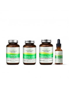 Fertility Men Support Pack 1 - Essential Shop By Product