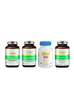 Kidney Support Pack 1 - Essential Home