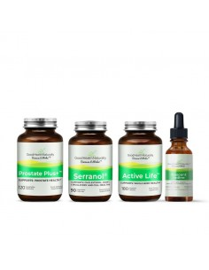 Men's Health Essential - Pack 1 Home