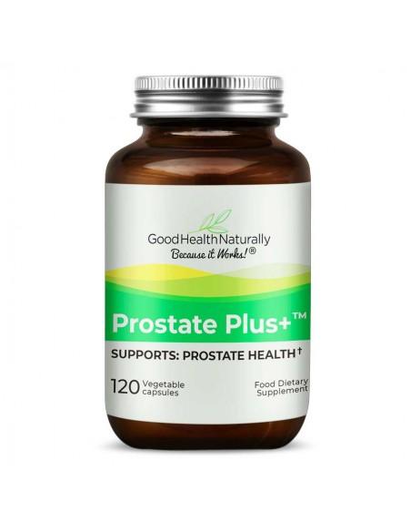 Prostate Plus+™ Men's Health