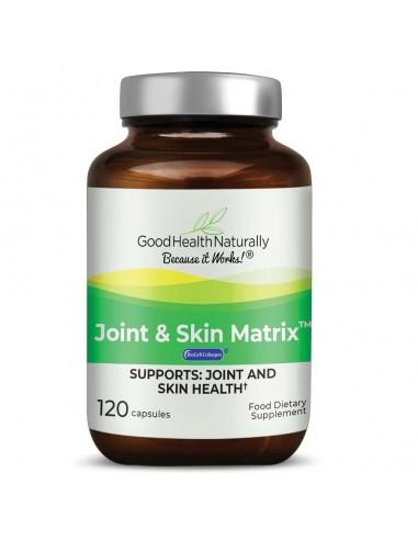 Joint & Skin Matrix™ Home