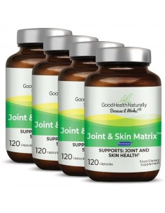 Joint & Skin Matrix™ - Buy 3 Get 1 FREE Home