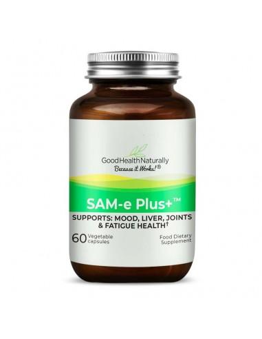 SAM-e Plus+ Over 50 Health