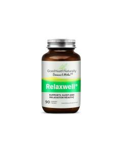 RelaxWell™ Mental Health