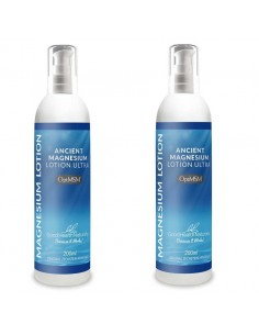 Ancient Magnesium Lotion Ultra 200ml - Buy 1 Get 1 FREE Home