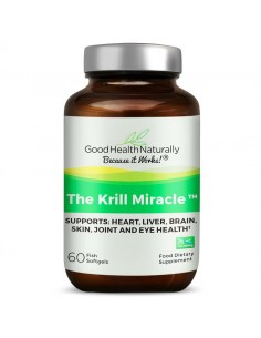The Krill Miracle™ (SoftGel) Top 20 Products