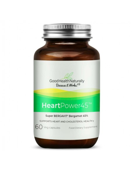 HeartPower45™ Top 20 Products