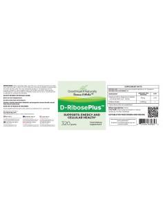 D-RibosePlus™ - Buy 3 Get 1 FREE