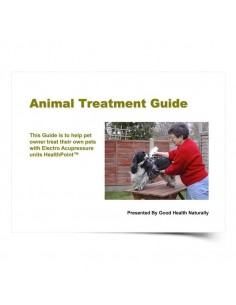 HealthPoint™ Dog Acupressure Book HealthPoint™