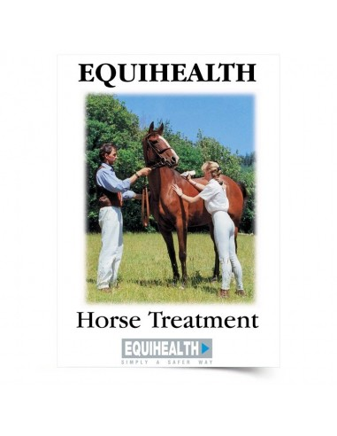 EquiHealth™ Horse Treatment Book HealthPoint™