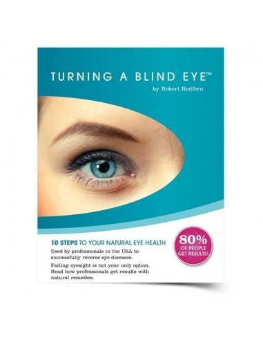 Turning A Blind Eye™ Book Health Books