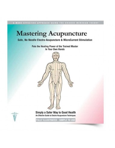 HealthPoint™ Mastering Acupuncture Book HealthPoint™