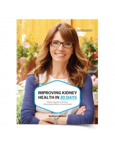 Health Book - Helping Kidney Health, By The Book - Edition 3.0 Health Books