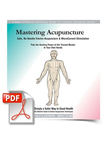 HealthPoint Mastering Acupuncture eBook Health Books