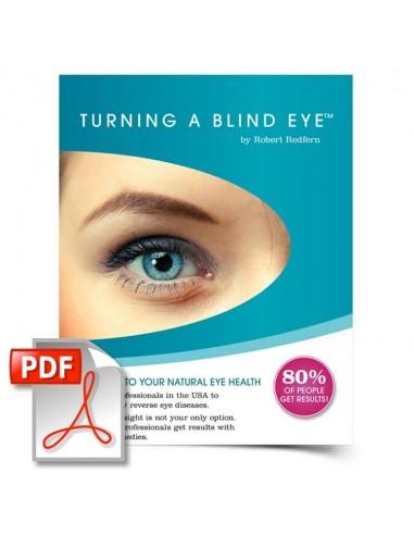 Turning A Blind Eye EBook Health Books