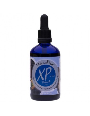 MacaPro® XP Black 18:1 Liquid Fertility Health